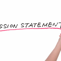 how-to-write-a-mission-statement